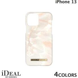 [ネコポス送料無料] IDEAL OF SWEDEN iPhone 13 Fashion Case アイディアル オブ スウィーデン (iPhone13 スマホケース) [PSR]