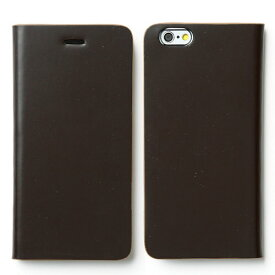 【マラソンクーポン有り】 ZENUS iPhone 6 / 6s Diana Diary ブラックチョコレート # Z4032i6 ゼヌス (iPhone6 / iPhone6s スマホケース) [PSR]