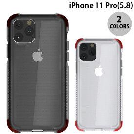 [ネコポス発送] GHOSTEK iPhone 11 Pro Covert 3 シンプルなクリアタフケース ゴーステック (iPhone11Pro スマホケース) [PSR]