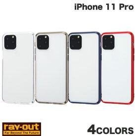[ネコポス発送] Ray Out iPhone 11 Pro ハイブリッドケース レイアウト (iPhone11Pro スマホケース) [PSR]