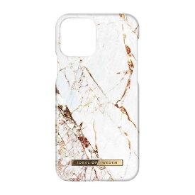 [ネコポス送料無料] IDEAL OF SWEDEN iPhone 13 Pro Fashion Case CARRARA GOLD # IDFCA16-I2161P-46 アイディアル オブ スウィーデン (iPhone13Pro スマホケース) [PSR]