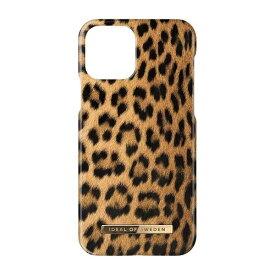 [ネコポス送料無料] IDEAL OF SWEDEN iPhone 13 Pro Fashion Case WILD LEOPARD # IDFCS17-I2161P-67 アイディアル オブ スウィーデン (iPhone13Pro スマホケース) [PSR]