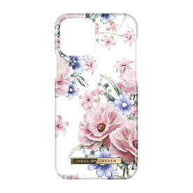 [ネコポス送料無料] IDEAL OF SWEDEN iPhone 13 Pro Fashion Case FLORAL ROMANCE # IDFCS17-I2161P-58 アイディアル オブ スウィーデン (iPhone13Pro スマホケース) [PSR]