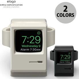 【マラソンクーポン有】 elago W3 Stand for Apple Watch エラゴ (アップルウォッチスタンド) [PSR]
