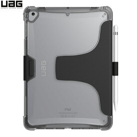 [ネコポス送料無料] UAG iPad 6th / iPad 5th / 9.7インチ iPad Pro / iPad Air 2 / Air 耐衝撃 PLYO ケース アイス # UAG-IPDY-IC ユーエージー (タブレットカバー・ケース)