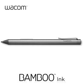 [あす楽対応] WACOM Bamboo Ink Windows Ink スタイラスペン # CS323AG0C ワコム (パソコン周辺機器)
