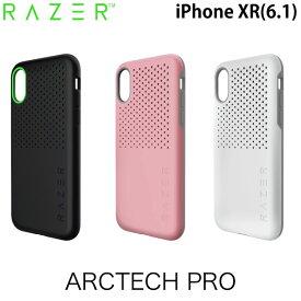 [あす楽対応] Razer iPhone XR Arctech Pro ゲーミング ハードケース レーザー (iPhoneXR スマホケース)