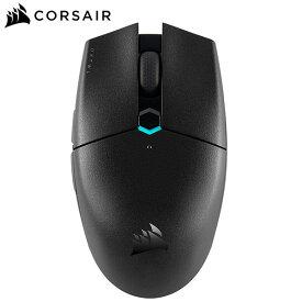 【マラソンクーポン有】 Corsair Katar Pro Wireless 超軽量 Bluetooth / 2.4GHz ワイヤレス 両対応 ゲーミングマウス # CH-931C011-AP コルセア (マウス)