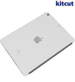 【クーポン有】[ネコポス発送] PowerSupport iPad Air エアージャケットセット (スマートカバー対応タイプ) クリア # PIZ-81 パワーサポート (タブレットカバー・ケース)