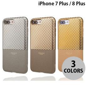 【マラソンクーポン有】 GRAMAS iPhone 8 Plus / 7 Plus FEMME Hex Hybrid Case グラマス (iPhone8Plus / iPhone7Plus スマホケース)