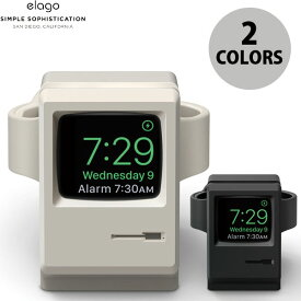 【マラソンクーポン有】 elago W3 Stand for Apple Watch エラゴ (アップルウォッチスタンド)