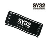 SY32bySWEETYEARSタオル