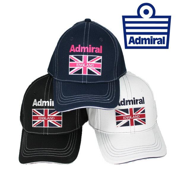 アドミラルゴルフ キャップ ADMIRAL Admiral GOLF CAP 帽子 アドミラル ゴルフ ADMB601