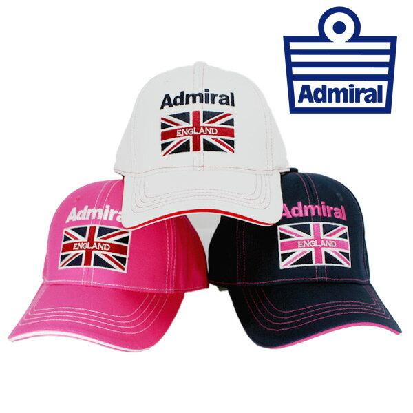 アドミラル キャップ ADMIRAL アドミラルゴルフ Admiral GOLF CAP 帽子 ADMB602