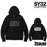 SY32bySWEETYEARSパーカーメンズ