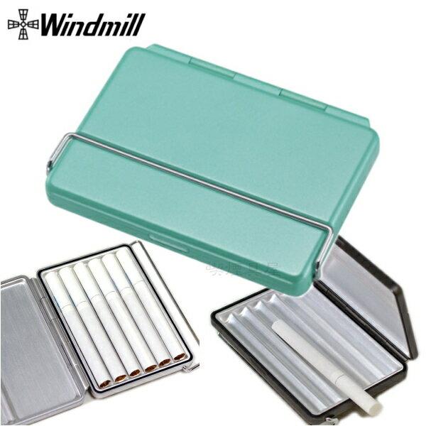 シガレットケース にもなる カラフルな 2WAY カード型 携帯灰皿 603