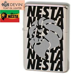 NESTAネスタオイルライターネスタネスタDXN-NST銀メッキ