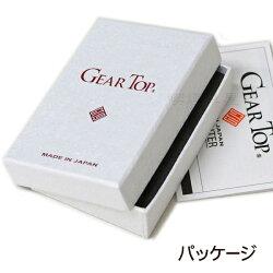 GEARTOPギアトップGT2-003ロックブラスバレルオイルライターギフト