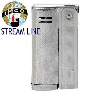 オイルライター IMCO イムコ ストリームライン 6800P クラシック オイルライター 61397