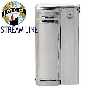 オイルライター IMCO イムコ ストリームライン 6800P ネームシェード オイルライター 61398