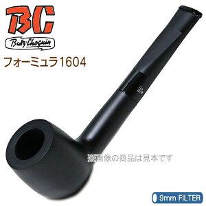 BC ブッショカンパイプ フォーミュラ 1604 パイプ 9mmフィルター対応