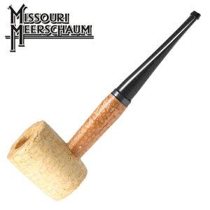 ミズーリメシャム コーンパイプ 直 6mmフィルター対応 ブリスターパック パイプ 喫煙具 柘製作所 48940