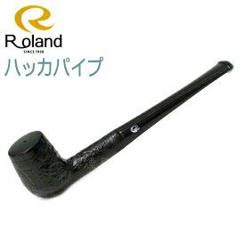 Roland ローランド ハッカパイプ No.3 Sシェル ストレート(直)