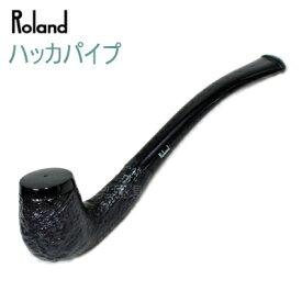 Roland ローランド ハッカパイプ No.4 Sシェル ベント(曲がり)