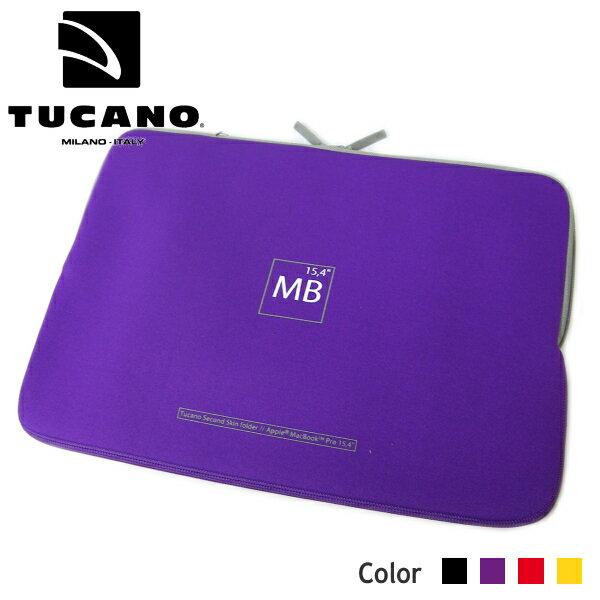 TUCANO トゥカーノ パソコンケース 15インチ Elements 15 エレメンツ 優しくしっかり包む セカンドスキン BF-N-MB154