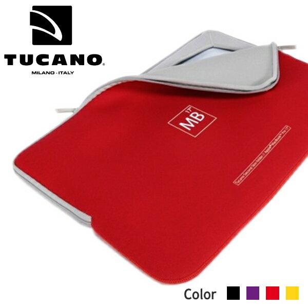 TUCANO パソコンケース 17インチ Elements 17 トゥカーノ エレメンツ 優しくしっかり包むセカンドスキン 柔らか素材のノートパソコンプロテクトケース BF-N-MB17