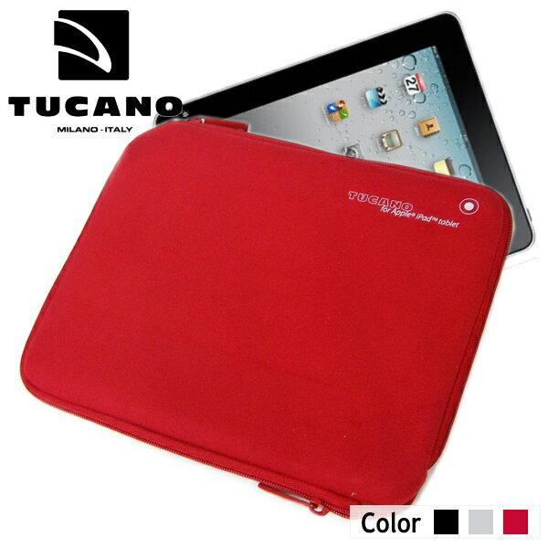 TUCANO トゥカーノ iPadケース Doppio for iPad ドッピオ 優しくしっかり包む セカンドスキン やわらか素材 iPadプロテクトケース BFDP