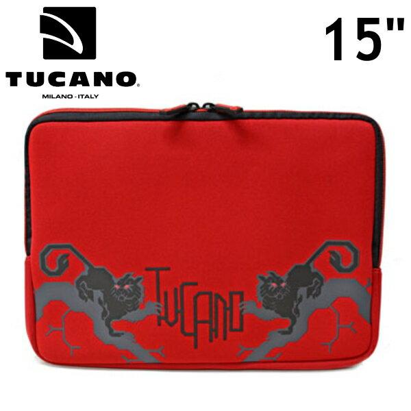 TUCANO トゥカーノ おしゃれなパソコンケース 15インチ No Curves 15 ノーカーブス 【パンサーダブル】 優しくしっかり包む セカンドスキン ノートパソコンプロテクトケース BFNCPT-15