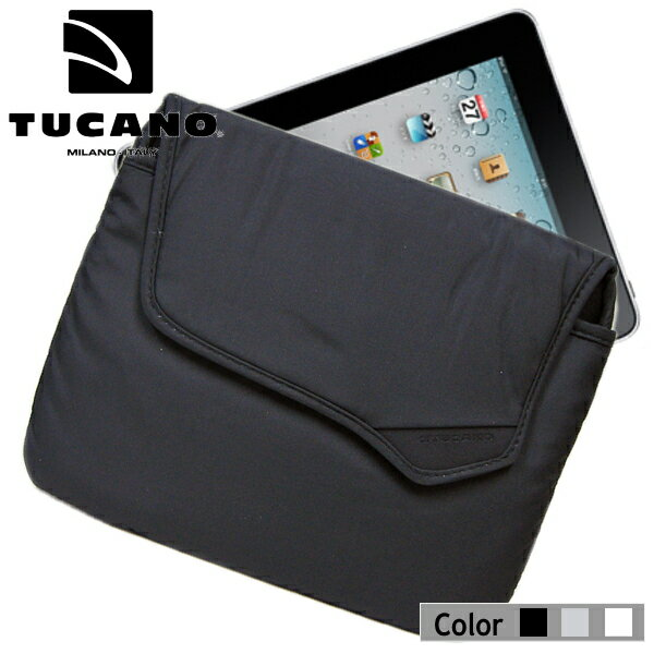 TUCANO トゥカーノ iPadケース Softskin for iPad ソフトスキン 優しくしっかり包む セカンドスキン トゥッカーノ BFSOFTIP