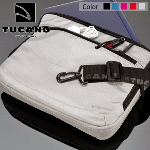 TUCANO トゥカーノ パソコンバッグ 10インチ Slim Case Wallet 10 ウォレット 機能的 パソコンバッグ BNW10
