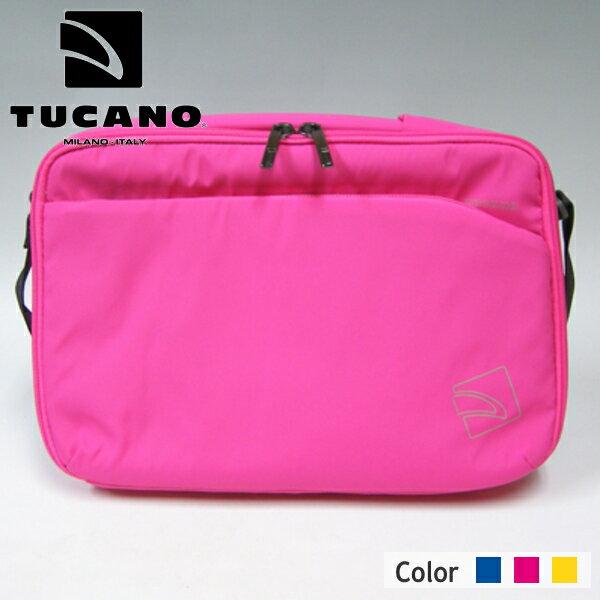 TUCANO トゥカーノ パソコンバッグ 11.6インチ Youngster 11.6 ヤングスター ホールド力に優れた ノートパソコンバッグ トゥッカーノ BNY