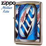 ZIPPO28250MillerLiteスプラッシュ・テクスチャー加工ジッポーミラー・ライト