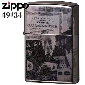 ZIPPO ライター 49134 GGB 125YEARS OF BIRTH ジョージ・グラント・ブレイズデル氏生誕125周年記念ジッポー ブラックアイス ジッポライター オイルライター ブランド