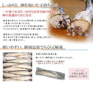冷凍子持ち鮎1kg湧水育ち栃木県喜連川鮎