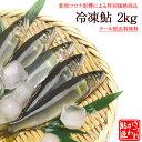 冷凍鮎 2kg 新型コロナ影響による特別価格商品 [冷凍]