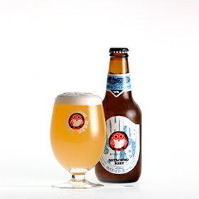 工場直送!木内酒造の常陸野ネストビールホワイトエール White Ale 330ml