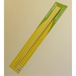【KIVI 八角箸】 食洗機対応 箸 八角 おはし お箸 八角形 ポリ乳酸(PLA)樹脂 生分解性 プラスチック 205mm 植物(とうもろこし)由来 自然由来 持ちやすい 転がりにくい シンプル 普段使い マイ箸