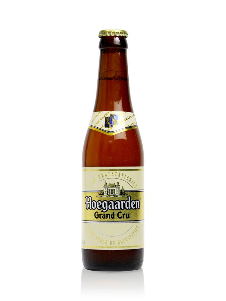 ヒューガルデン・グランクリュ330ml