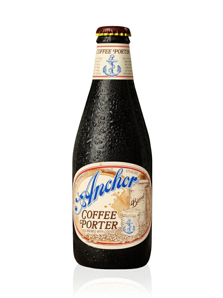 アンカー・コーヒー ポーター 355ml
