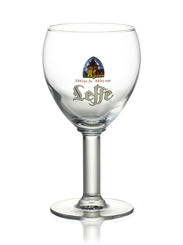 レフ グラス ベルギー ビール