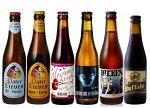 【送料込】お試しベルギービールセット(箱入)