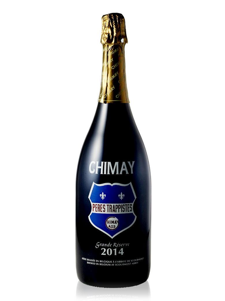 シメイ・グランド・リザーヴ・マグナム1500ml ベルギー ビール 贈答用 ギフト ビッグボトル
