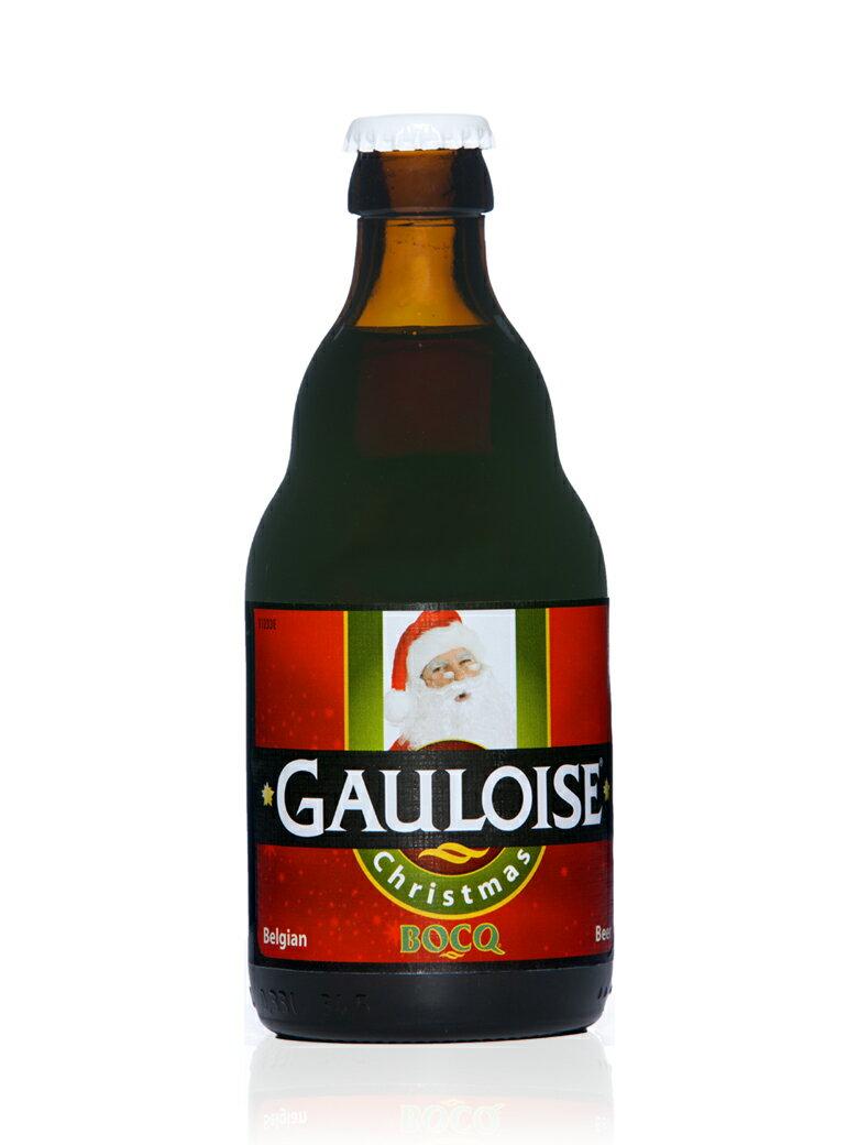 【クリスマス限定入荷ベルギービール】ゴールワーズ・クリスマス 330ml