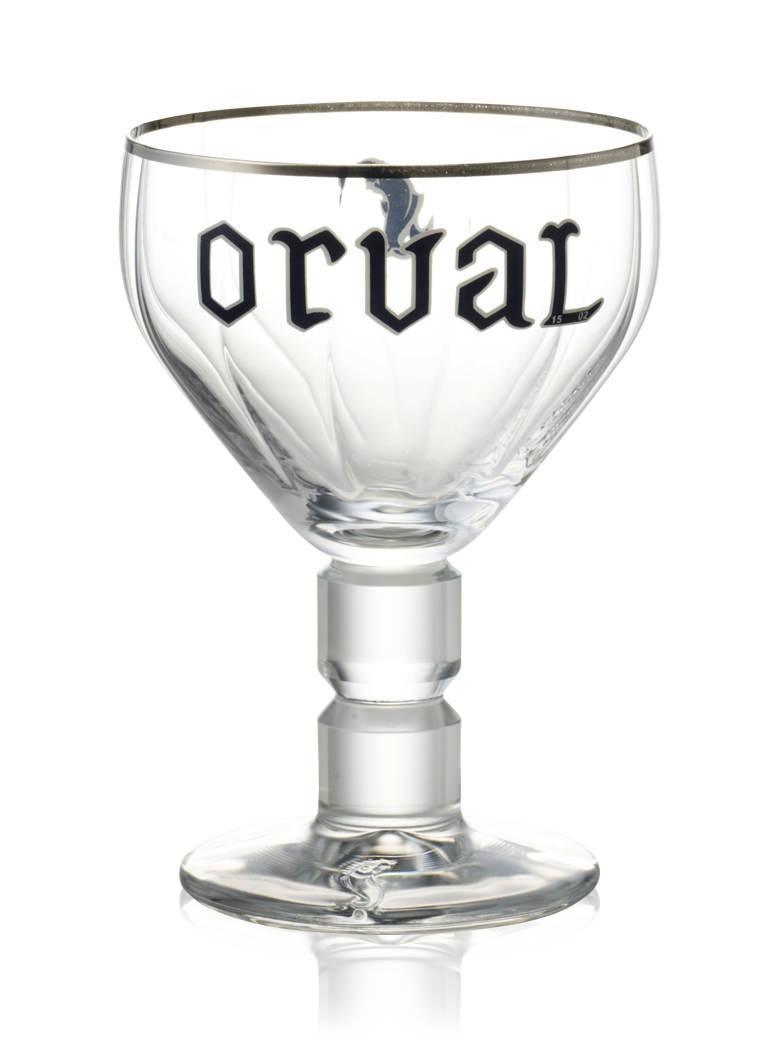 オルヴァル グラス ベルギー ビール グラス