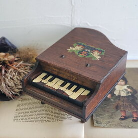 YACHIYO 木製トイピアノ