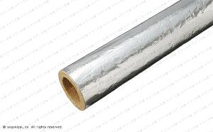 【排気筒設置時の断熱材に】ALGCロックウール(65A×1000mm)